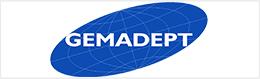 Gemadept Logo